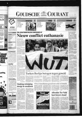 Goudsche Courant 1993-06-12