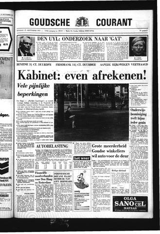 Goudsche Courant 1971-09-21