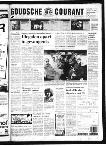 Goudsche Courant 1991-05-16