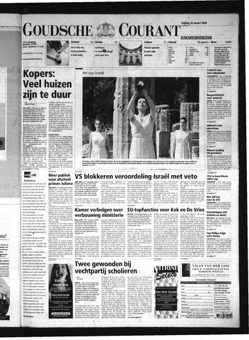 Goudsche Courant 2004-03-26