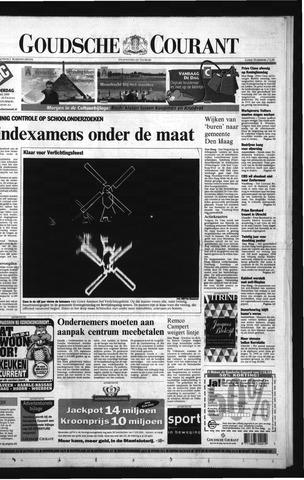 Goudsche Courant 2000-04-27