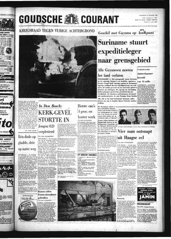 Goudsche Courant 1968-01-15