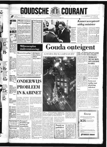 Goudsche Courant 1984-12-19