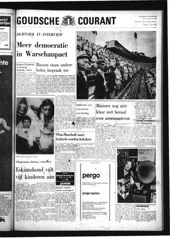 Goudsche Courant 1969-03-20