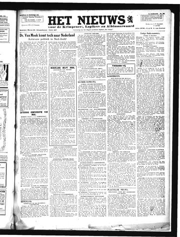 Schoonhovensche Courant 1945-12-10