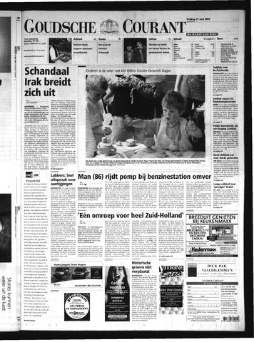 Goudsche Courant 2004-05-21