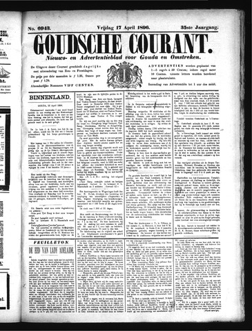 Goudsche Courant 1896-04-17