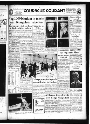 Goudsche Courant 1964-11-30