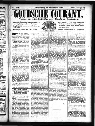 Goudsche Courant 1897-12-23