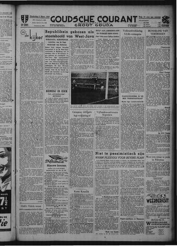 Goudsche Courant 1948-03-04