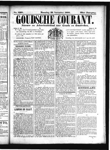 Goudsche Courant 1900-11-26