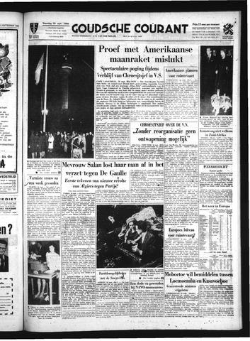 Goudsche Courant 1960-09-25