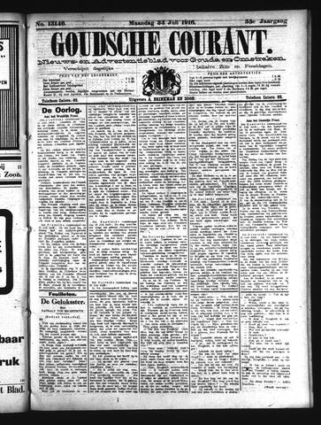 Goudsche Courant 1916-07-24