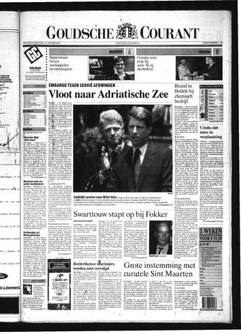 Goudsche Courant 1992-07-10