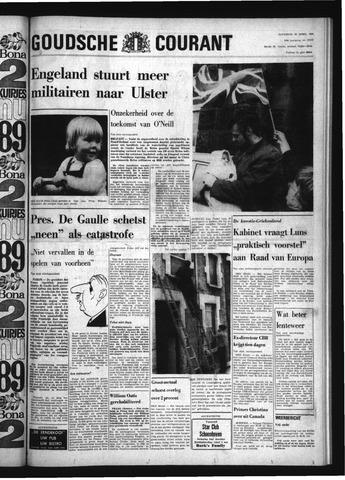 Goudsche Courant 1969-04-26