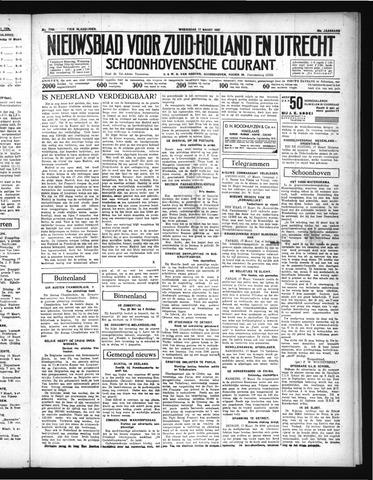 Schoonhovensche Courant 1937-03-17