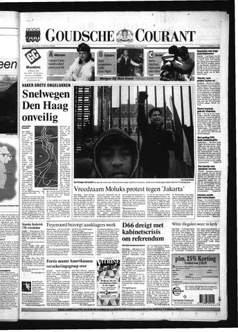 Goudsche Courant 1999-03-08