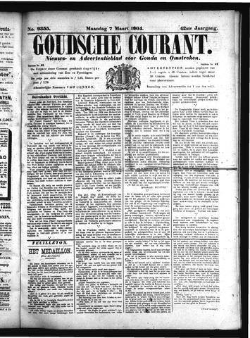 Goudsche Courant 1904-03-07