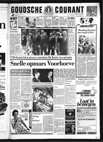 Goudsche Courant 1986-06-27