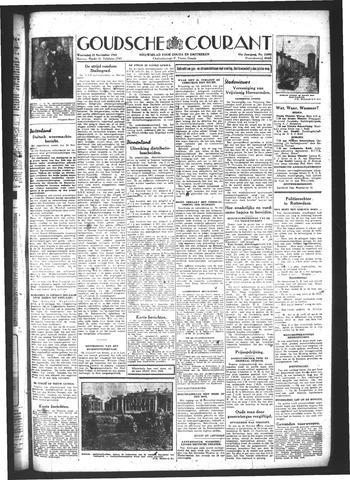 Goudsche Courant 1942-11-25