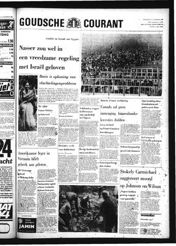 Goudsche Courant 1967-08-02