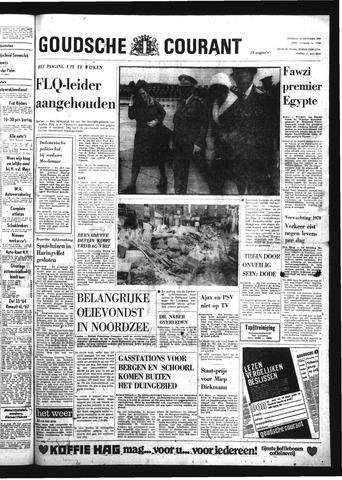 Goudsche Courant 1970-10-20