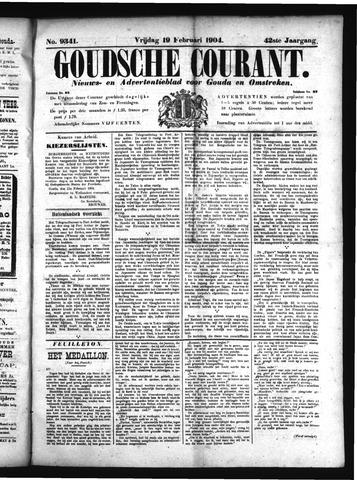 Goudsche Courant 1904-02-19