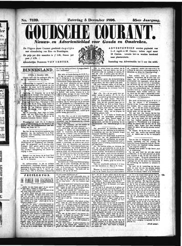 Goudsche Courant 1896-12-05