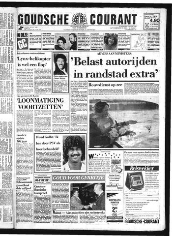 Goudsche Courant 1987-03-12