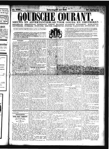 Goudsche Courant 1926-07-31