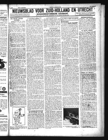 Schoonhovensche Courant 1943-02-12