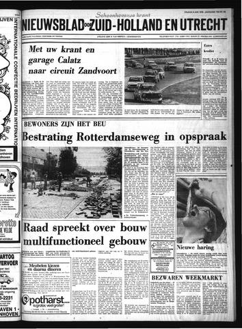 Schoonhovensche Courant 1978-06-09