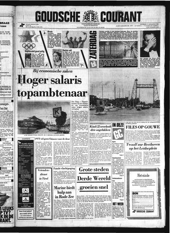 Goudsche Courant 1984-08-11