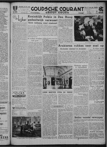 Goudsche Courant 1948-05-19
