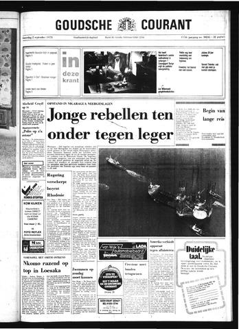 Goudsche Courant 1978-09-02