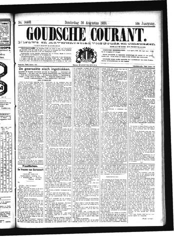 Goudsche Courant 1920-08-26