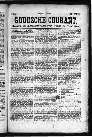 Goudsche Courant 1882-03-03