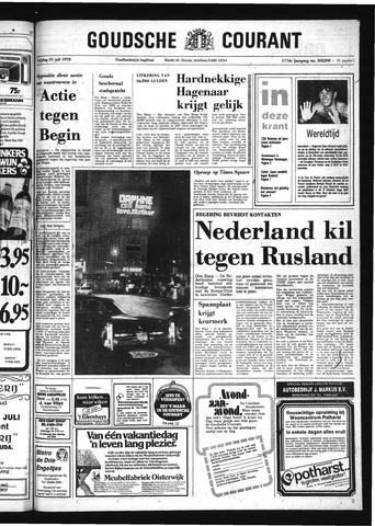 Goudsche Courant 1978-07-21
