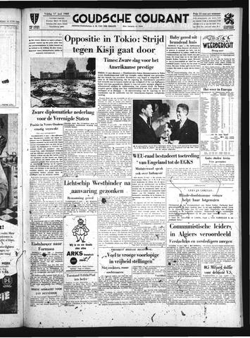 Goudsche Courant 1960-06-17