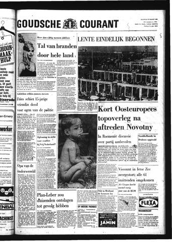 Goudsche Courant 1968-03-25