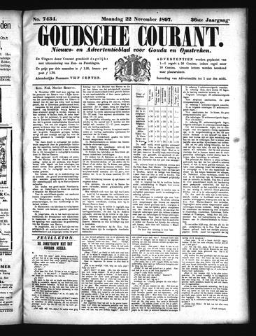 Goudsche Courant 1897-11-22