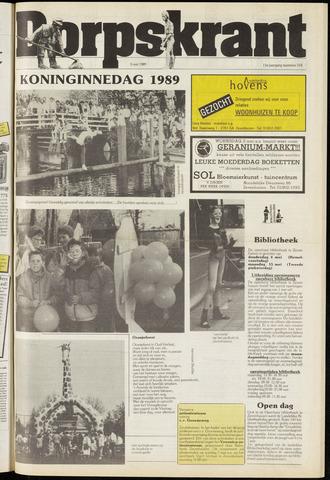 Dorpskrant 1989-05-03