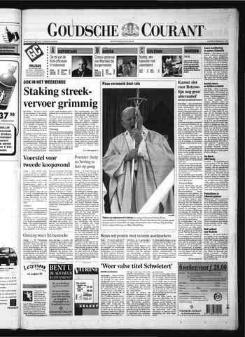 Goudsche Courant 1995-01-20
