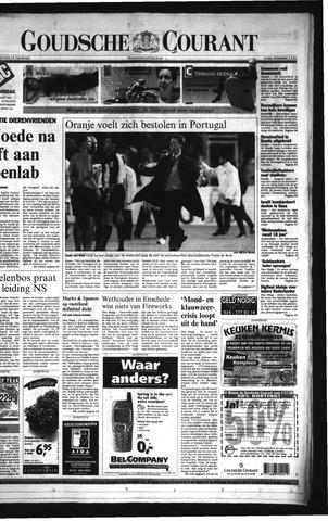 Goudsche Courant 2001-03-29