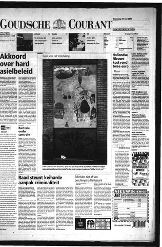 Goudsche Courant 2002-05-29