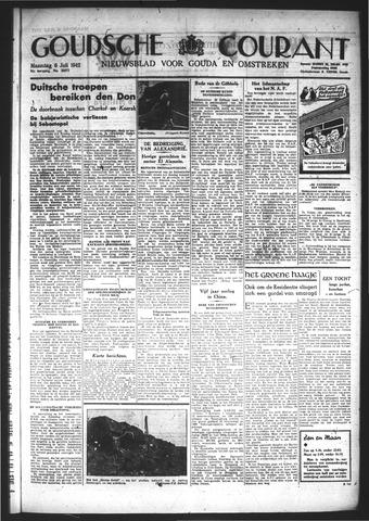 Goudsche Courant 1942-07-06
