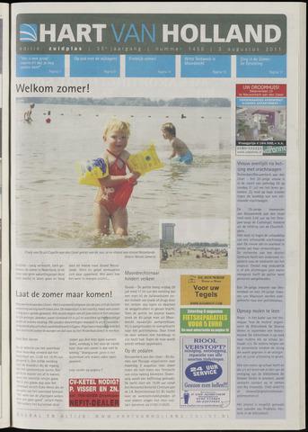 Hart van Holland - Editie Zuidplas 2011-08-03