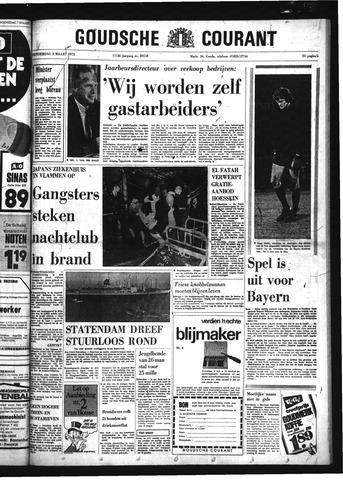 Goudsche Courant 1973-03-08