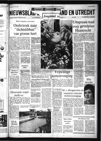 Schoonhovensche Courant 1973-05-09