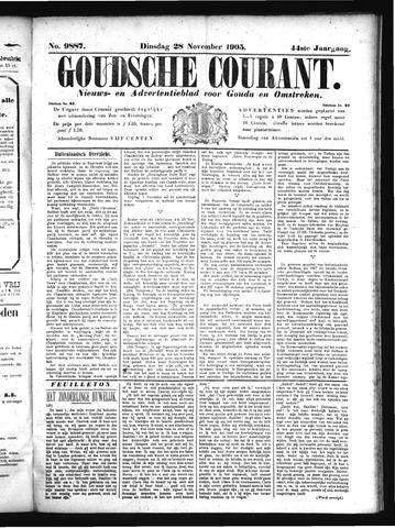 Goudsche Courant 1905-11-28